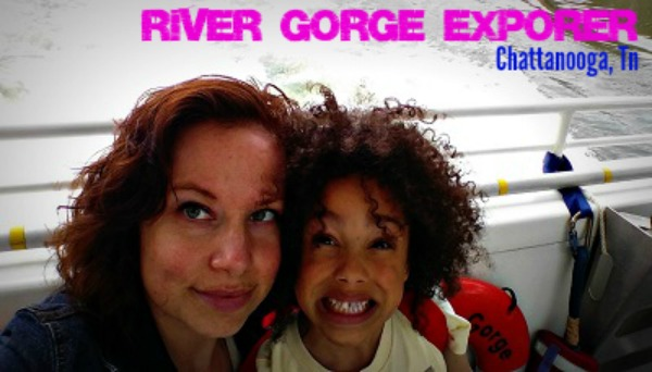 River Gorge Explorer