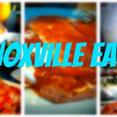 Travel: Knoxville Eats!