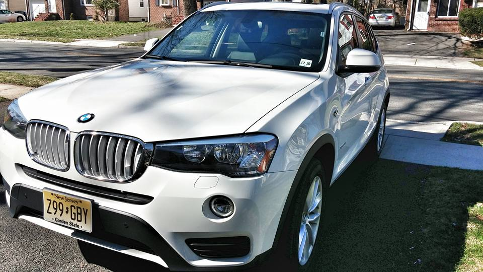 Our BMW X5 Mishap (Car Review)
