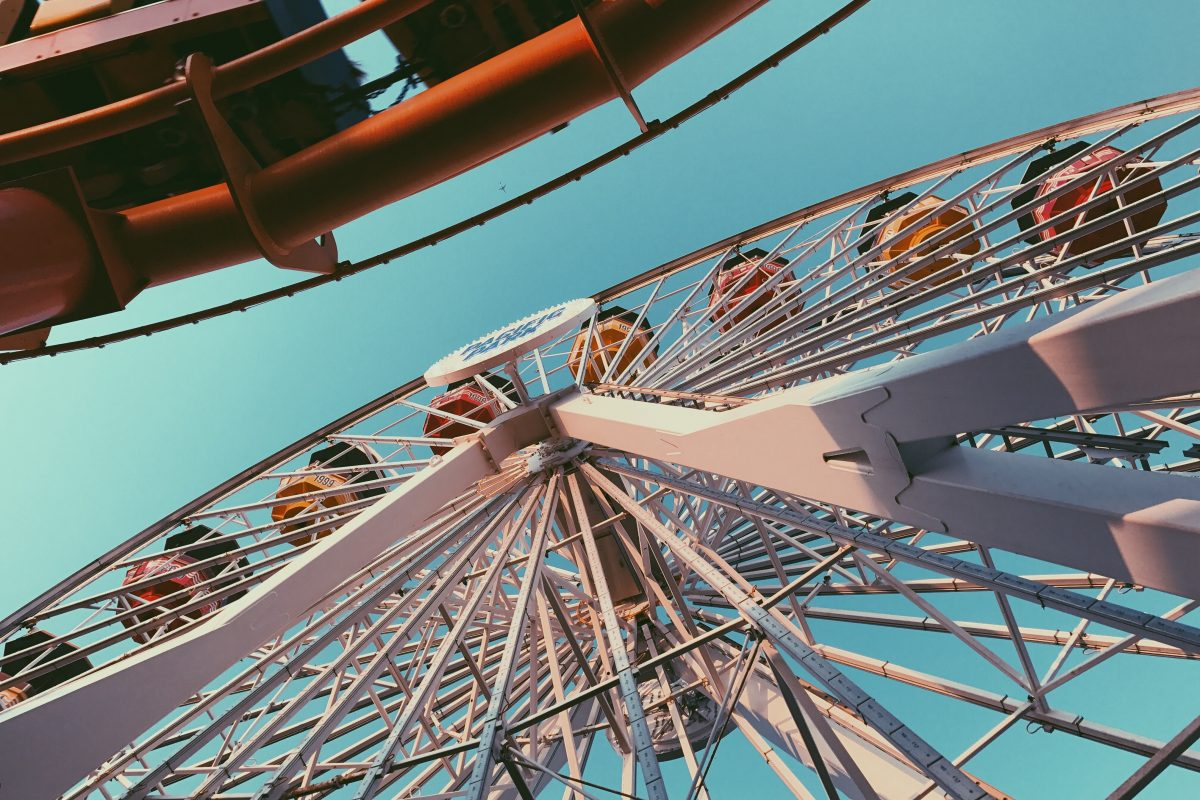 Free and Cheap Things to Do | Santa Monica Pier