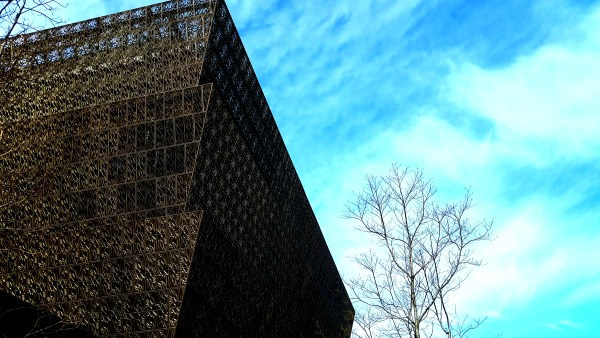 Visit Smithsonian: National Museum of African American History and Culture- Part 1