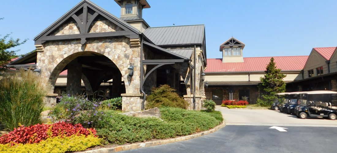 Why you Should Take a Staycation at Legacy Lodge