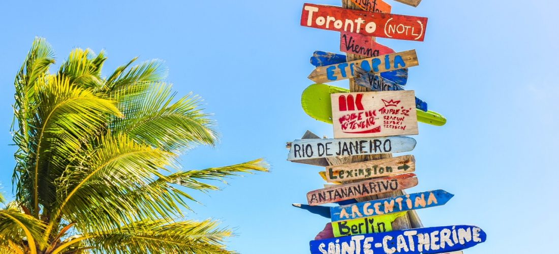 Places To Travel Now So You Can Save For Later