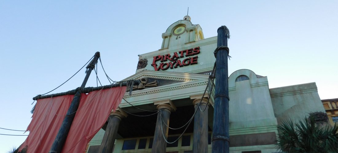 Pirate Voyage In Myrtle Beach: What To Know Before You Go