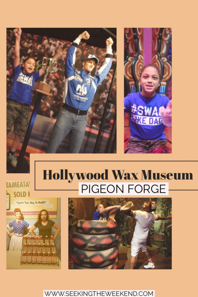 Hollywood Wax Museum: What to Know Before You Visit
