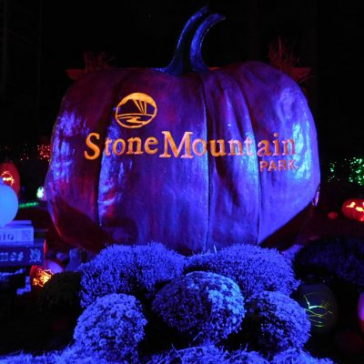 Stone Mountain Park Pumpkin Festival: 5 Reasons To Visit This Fall