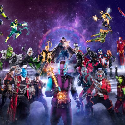 What To Know Before You Attend Marvel Universe LIVE!