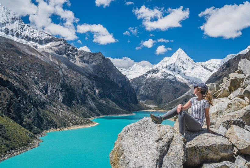 I asked a group of traveling women what they've learned while traveling. Read on to learn what they said their valuable life lessons.