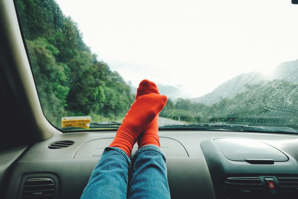 Road Trip Packing List: Car Essentials that Everyone Needs on the Road. Take the guessing out of the equation. This is everything you'll need.