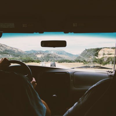 Road Trip Packing List: The Car Essentials Everyone Needs On The Road